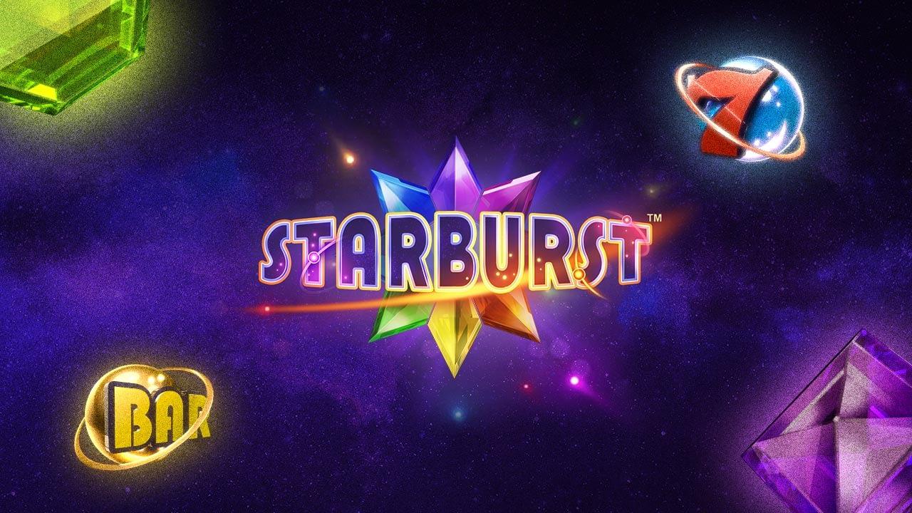 starburst screenshot