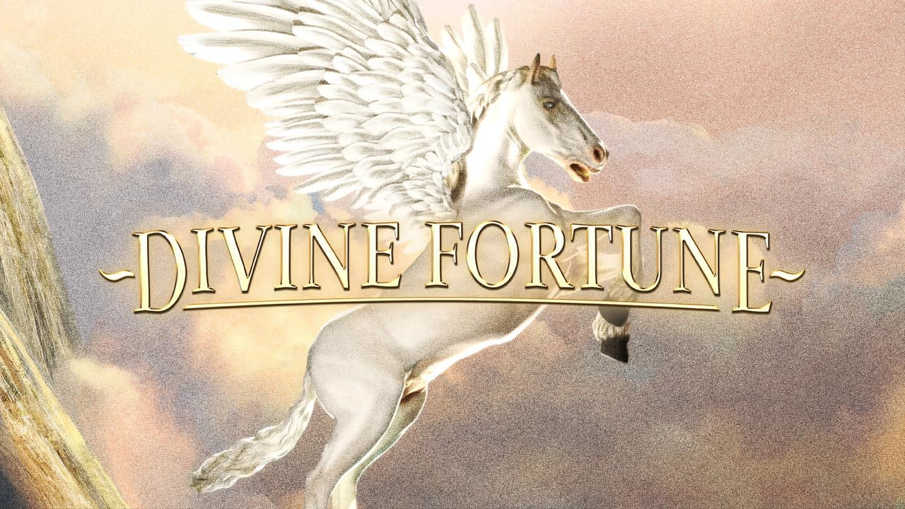 divine fortune screenshot