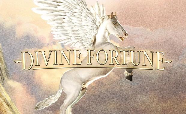 divine fortune screenshot