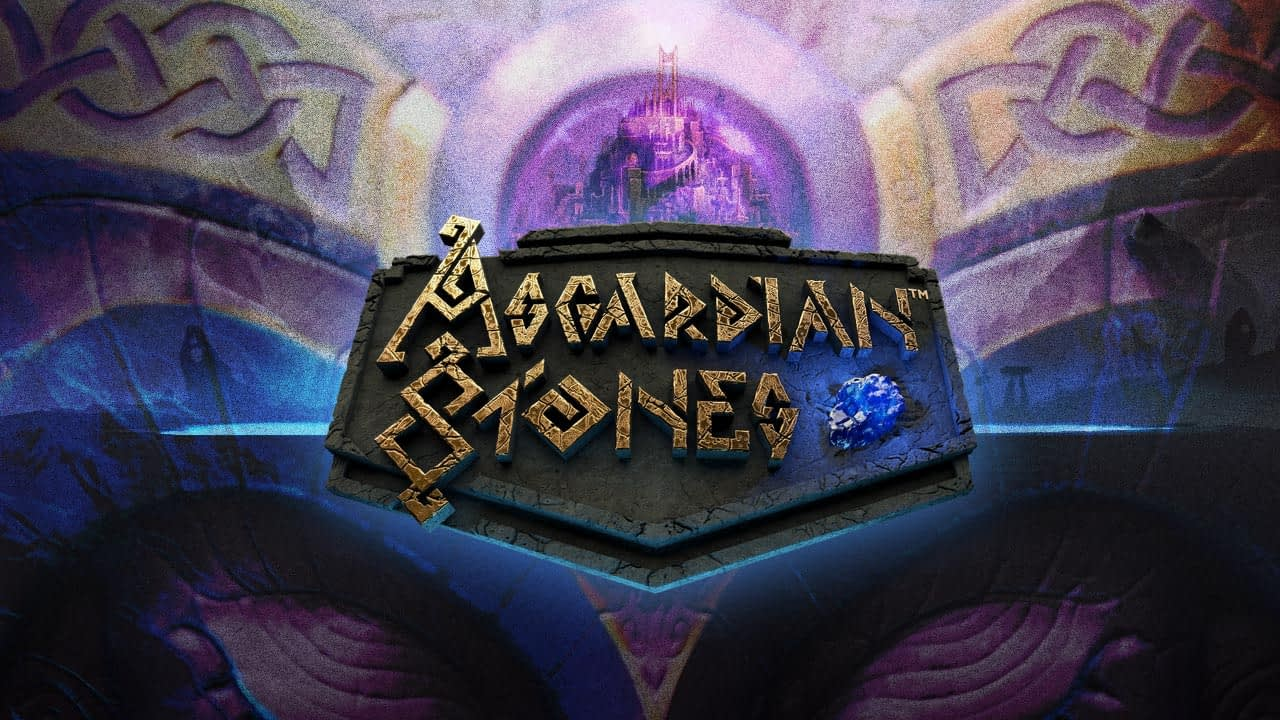 asgardian stones screenshot